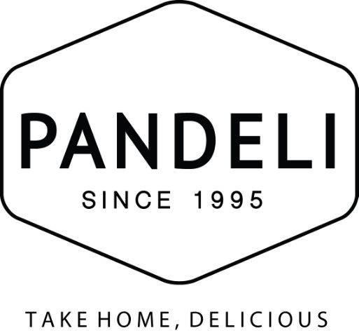 ร้าน PANDELI มาพร้อม คูปอง LINE MAN ฟรีค่าส่ง 100 บาท