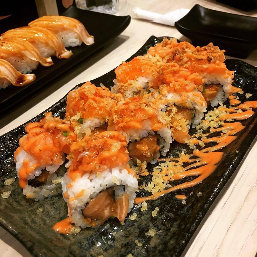 ร้านอาหารญี่ปุ่น Sushi Kawa มาพร้อมส่วนลด Foodpanda ลดทันที 10% ทุกรายการ
