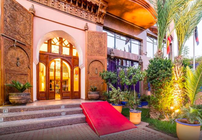 ส่วนลด Agoda สำหรับที่พักกว่า 1,366 แห่งในประเทศ Morocco ที่ทางเราจัดเตรียมไว้ให้ท่าน