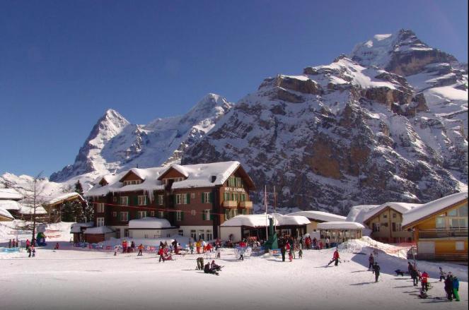 โปรโมชั่น Agoda สำหรับที่พักก่า1,683 แห่งในเทือกเขาแอลป์ในประเทศสวิตเซอร์แลนด์