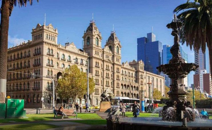 ที่พักในเมือง Melbourne กว่า 666 แห่งมาพร้อมโปรโมชั่น Agoda ราคาเริ่มต้นที่ 1,750 บาท