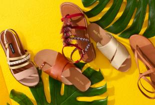 ช้อปรองเท้าแฟชั่น Nine West ผ่าน ShopBack รับส่วนลด + เงินคืน 2.5% ได้เลย!