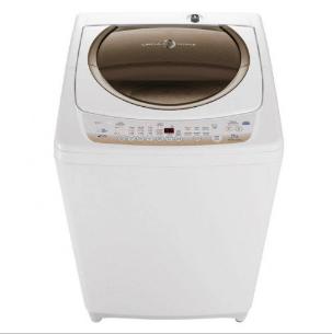โปรโมชั่นบิ๊กซี ลดราคา สำหรับ โตชิบา เครื่องซักผ้า 10 กิโลกรัม รุ่น AW-B1100GT เหลือเพียง 7,790 บาท