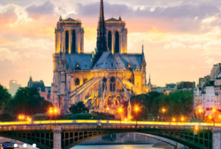 พบกับโปรโมชั่น Air France ผ่าน ShopBack พร้อมรับเครดิตเงินคืนได้เลย!