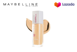 MAYBELLINE NEW YORK SUPERSTAY FULL COVERAGE LIQUID FOUNDATION 30 ml