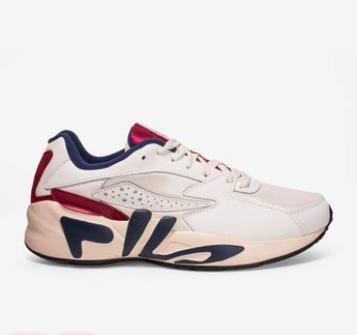 FILA Mindblower รองเท้าลำลองผู้ชาย มาพร้อมส่วนลดเหลือเพียง 1,495 บาท