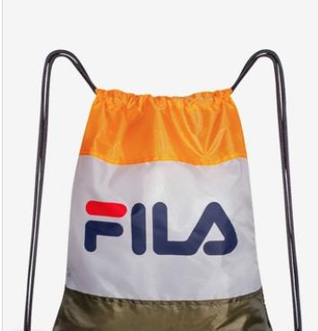 FILA Scoopy กระเป๋าอเนกประสงค์ สินค้า Supersport ลดราคาเหลือเพียง 416 บาท