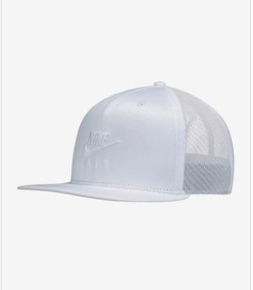 NIKE Sportswear Air หมวกแก็ปผู้ใหญ่ มาพ้อมส่วนลด Supersport เหลือราคาเพียง 425 บาท