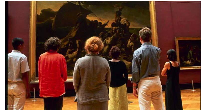บัตรปารีส มิวเซียม พาส (Paris Museum Pass) รับประกันราคาดีที่สุด 1,607 บาทเท่านั้น
