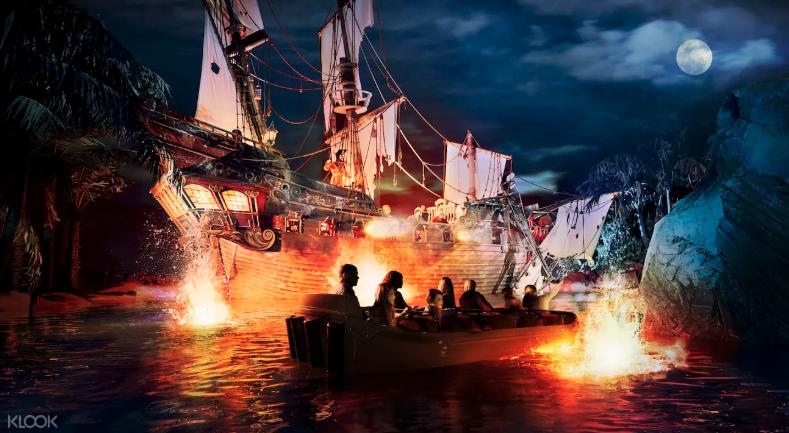 บัตรเข้าสวนสนุกดิสนีย์แลนด์ ปารีส (Disneyland® Paris) ราคาเริ่มต้นที่ 1,659 บาท