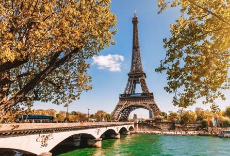 ดีลสำหรับโรงแรมและที่พักในฝรั่งเศส ราคาเริ่มต้นเพียง 1,246 บาทเท่านั้น