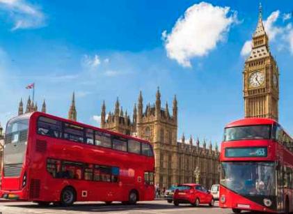โรงแรมและที่พักในอังกฤษมาพร้อม expedia ส่วนลด ราคาเริ่มต้นเพียง 800 บาท