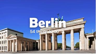 โรงแรมและที่พักว่า 776 แห่งในเมือง berlin มาพร้อมส่วนลด booking ราคาเริ่มต้นที่ 1,500 บาท