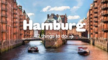 โรงแรมกว่า 439 แห่งในเมือง hamburg ที่มีส่วนลดดีๆจาก booking.com ราคาเริ่มต้นที่ 1,200 บาท