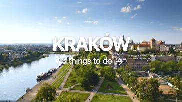 พบกับที่พักกว่า 1,399 แห่งในเมือง kraków ประเทศ Poland กับราคาที่เริ่มต้นที่ 779 บาท