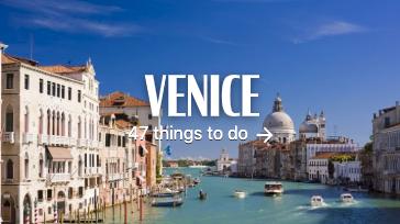 เมือง veniceในประเทศอิตาลี มาพร้อมที่พักกว่า 978 แห่ง ราคาเริ่มต้นที่ 974 บาท