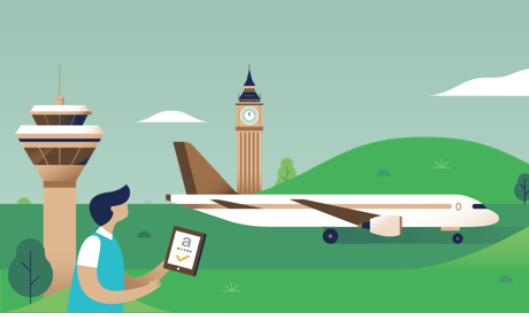 จองตั๋วเครื่องบินราคาดีที่ AGODA ได้เลย ! เรามีเที่ยวบินราคาพิเศษจากสายการบินกว่า 200 แห่งทั่วโลก !