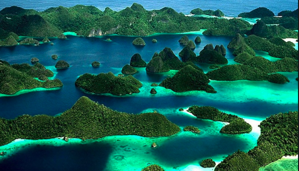 อินโดนีเซีย เรามีโรงแรมและที่พัก 122,490 แห่งให้เลือกในขณะนี้ พร้อมโปรโมชั่น agoda กับราคาที่เริ่มเพียง 151 บาท