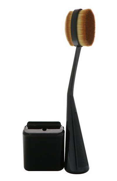 โค้ดส่วนลด แปรงสำหรับรองพื้น แบบ 2 หัว O! Wow Double Brush ที่ iherb ลดให้15% ไปเลย!