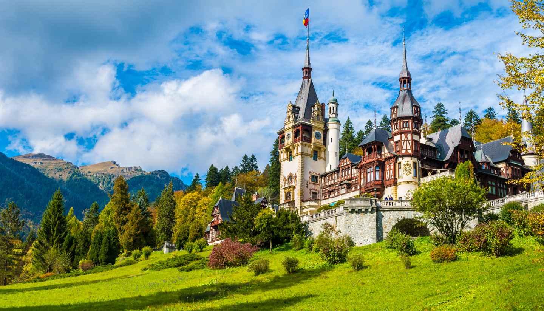 โรงแรมในโรมาเนียกว่า 3,000 แห่งกับราคาสุดประหยัดที่มาพร้อมกับโค้ดส่วนลด booking