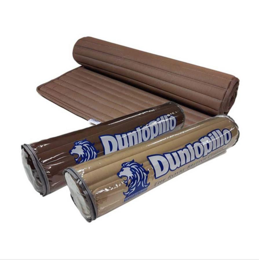 Shopat24 ส่วนลด Dunlopillo ที่นอนสำหรับปิกนิค ขนาด 3 ฟุต ลดมากถึง 59%