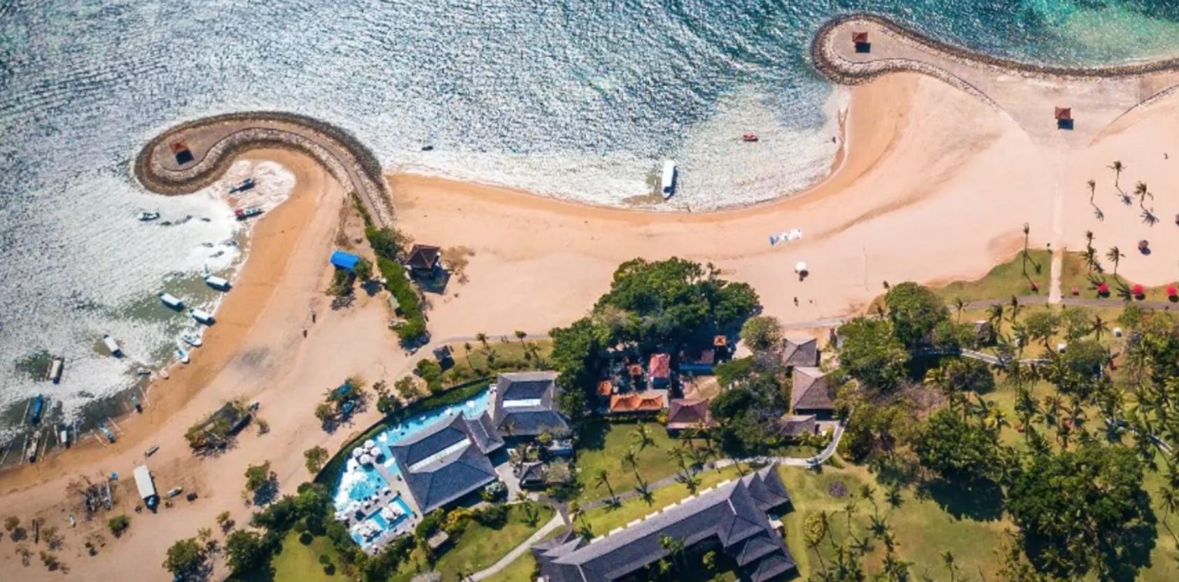 Klook ส่วนลดสำหรับบัตร Club Med Bali พร้อมเครื่องดื่มแอลกอฮอล์แบบไม่จำกัด เหลือราคา 2,123 บาท