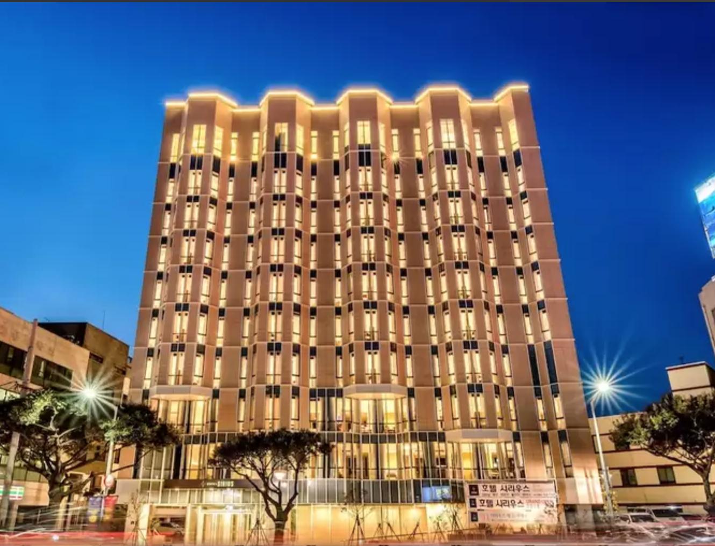 ส่วนลดกว่า 60% ที่โรงแรมซิริอุส, เชจู จาก 5,608 เหลือเพียง 1,907 บาท