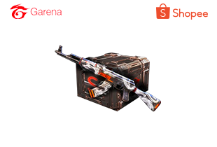 Shopee X Free Fire Special Box 3.8