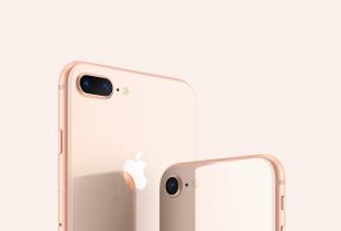 เป็นเจ้าของ iPhone 8 ได้แล้ววันนี้! ที่ Apple Online Store