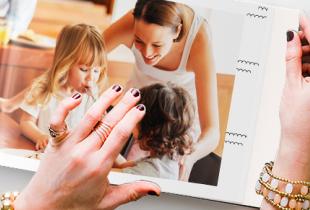 สั่งทำ Photobook ผ่าน ShopBack รับส่วนลด + เงินคืน 12% ได้เลย!