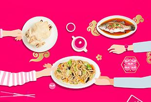 สั่งอาหารจาก foodpanda รับส่วนลด พร้อมเงินคืนสูงสุด 8% ได้แล้ววันนี้!