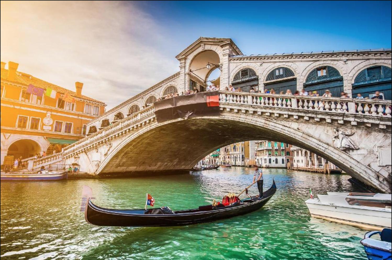 ส่วนลด 80% สำหรับที่พักในอิตาลี, เวนิส แล้วยังมีโค้ดลดอื่นๆอีก!