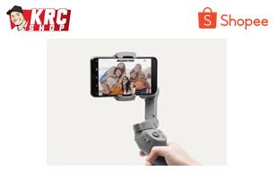 krcshop | DJI Osmo Mobile 3 ด้ามกันสั่นพับเก็บได้ สำหรับสมาร์ทโฟน