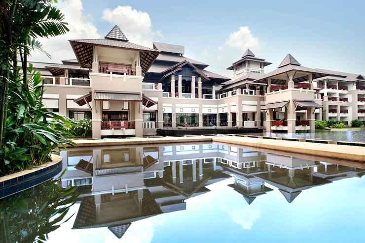 เลอ เมริเดียน เชียงราย รีสอร์ต ประเทศไทย