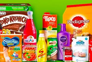 ช้อปสินค้าหลากหลายกับ Supermart บน Lazada รับส่วนลดสูงสุด 50% ส่งทั่วไทยในราคา 99 บาท