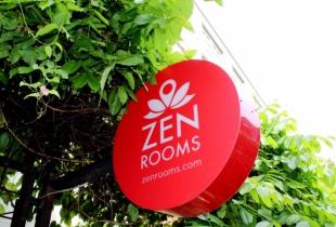 โรงแรมในฮ่องกง จาก ZEN ROOMS ลดกว่า 30% เริ่มต้นเพียง 1,570 บาท*