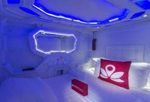 โรงแรมในสิงคโปร์ จาก ZEN ROOMS ลดสูงสุด 47% เริ่มต้นเพียง 485 บาท*