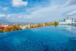 โรงแรมในบาหลี จาก ZEN ROOMS เริ่มต้นเพียง 173 บาท*