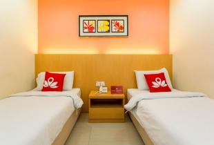 โรงแรมในกัวลาลัมเปอร์ จาก ZEN ROOMS ลดกว่า 35% เริ่มต้นเพียง 188 บาท*