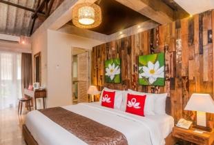 Live in a Hotel โปรโมชั่นพักรายเดือนกับ ZEN ROOMS รับส่วนลดสูงสุด 60%