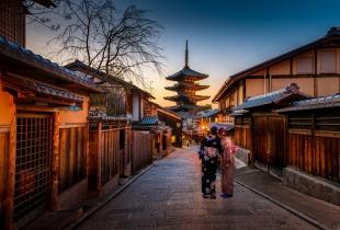 ลดแรงส์! เที่ยวญี่ปุ่น 5 วัน 4 คืน กับเจแปนแอร์ไลน์ จองเลย!