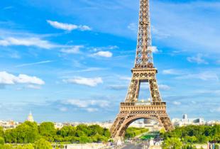 โปรโมชั่น AirFrance เลือกราคาดีที่สุดบินไปยุโรป กับห้องโดยสารที่ปรับปรุงโฉมใหม่ สบายยิ่งขึ้น!