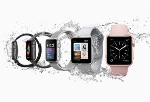 Apple Watch Series 3 ที่สุดของนาฬิกาสปอร์ต พาการออกกำลังกาย ไปให้ไกลขึ้น
