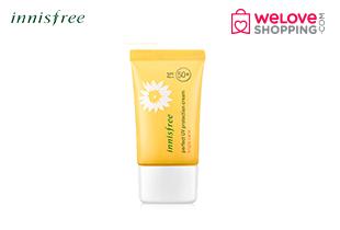 ครีมกันแดด Innisfree SPF50+ PA+++ Perfect UV Protection Cream Triple Care