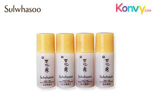 (4 pcs) Sulwhasoo First Care Activating Serum EX