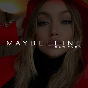 Maybelline Newyork Make it happen