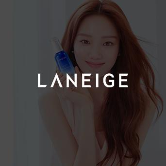 Laneige อัศจรรย์แห่งการดูแลผิว