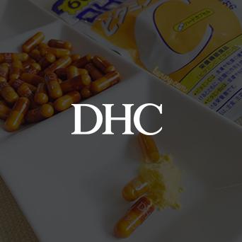 DHC อาหารเสริมขายดีในญี่ปุ่น
