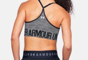 Under Armour ลดราคา 25% สำหรับโปรโมชั่น Woman's Outlet สินค้าลดล้างสต็อก!