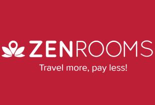 จองที่พัก ZEN Rooms ผ่าน ShopBack พร้อมรับส่วนลด + เงินคืน 6% ได้เลย!